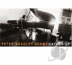 Bradley Adams, Peter - Gather Up CD Cover Art