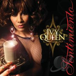 Ivy Queen - Sentimiento CD Cover Art