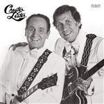 Atkins, Chet / Paul, Les - Chester & Lester CD Cover Art