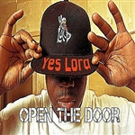 Yes Lord - Open The Door DB Cover Art