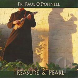 O'Donnell, Paul FR. - Treasure & Pearl CD Cover Art