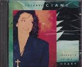 Ciani, Suzanne - History Of My Heart CD Cover Art