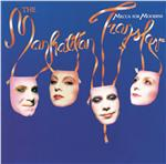 Manhattan Transfer - Mecca for Moderns CD Cover Art