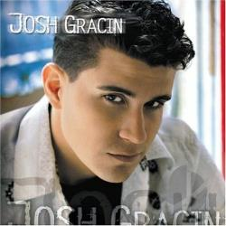 Gracin, Josh - Josh Gracin CD Cover Art