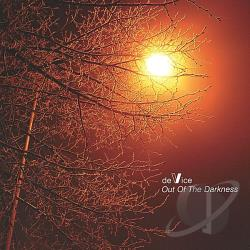 Device, Vee - Out of the Darkness CD Cover Art