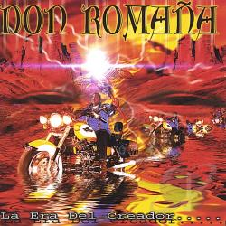 Romana, Don - La Era del Creador CD Cover Art