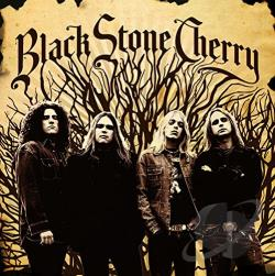Black Stone Cherry - Black Stone Cherry CD Cover Art