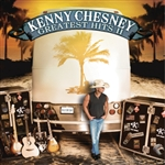 Chesney, Kenny - Greatest Hits II DB Cover Art