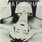 Fordham, Julia - Julia Fordham DB Cover Art