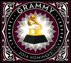 2014 Grammy Nominees CD Cover Art