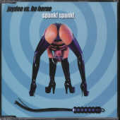 Jaydee - Spanki Spanki / USA DS Cover Art