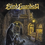 Blind Guardian - Live CD Cover Art