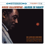 Ellington, Duke - Blues In Orbit CD Cover Art