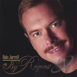Jarrett, Dale - By Request CD Cover Art