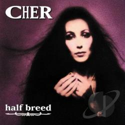 Cher - Half Breed CD Cover Art