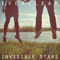 Everclear - Invisible Stars CD Cover Art