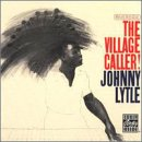 Lytle, Johnny - Village Caller! CD Cover Art