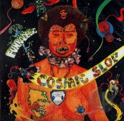 Funkadelic - Cosmic Slop CD Cover Art