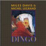Davis, Miles & Michel Legrand - Dingo DB Cover Art