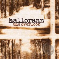 Hallorann - Overlook CD Cover Art