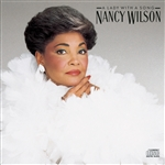 Wilson, Nancy - Lady With A Song CD Cover Art