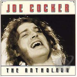 Cocker, Joe - Anthology CD Cover Art