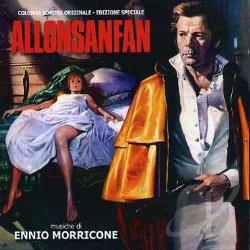 Allonsanfan CD Cover Art