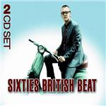 60'S British Beat CD Cover Art
