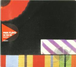 Pink Floyd - Final Cut CD Cover Art