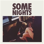 Fun - Some Nights DB Cover Art