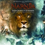 Gregson-Williams, Harry - Chronicles of Narnia: The Lion, the Witch and the Wardrobe CD Cover Art