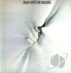 Can - Out of Reach LP Cover Art