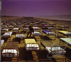 Pink Floyd - Momentary Lapse of Reason CD Cover Art
