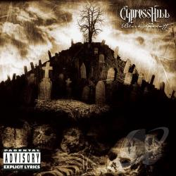 Cypress Hill - Black Sunday CD Cover Art