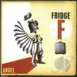 Fridge, Ralph - Angel CD Cover Art