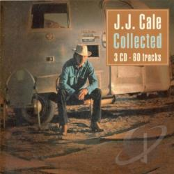 Cale, J.J. - Collected CD Cover Art