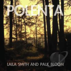 Polenta - Polenta EP CD Cover Art