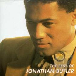 Butler, Jonathan - Best Of Jonathan Butler CD Cover Art