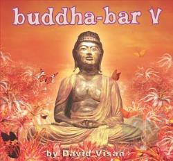 Buddha - Bar, Vol. 5 CD Cover Art