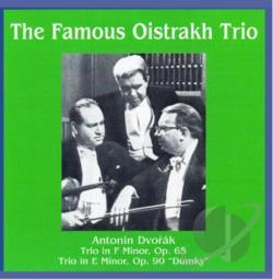 Famous Female Trios