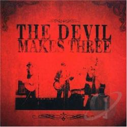 Devil Makes Three - Devil Makes Three CD Cover Art