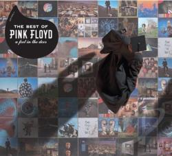 Pink Floyd - Foot in the Door: The Best of Pink Floyd CD Cover Art