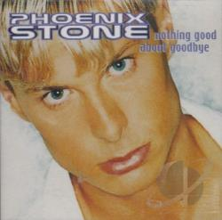 Stone, Phoenix - Nothing Good About Goodbye DS Cover Art