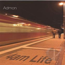 Admon - 4am Life CD Cover Art