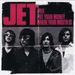 Jet - Put Your Money Where Your Mouth Is DS Cover Art