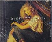 Harris, Emmylou - Cowgirl's Prayer CD Cover Art