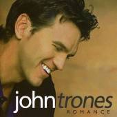 Trones, John - Romance CD Cover Art