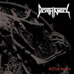 Death Angel - Killing Season CD Cover Art
