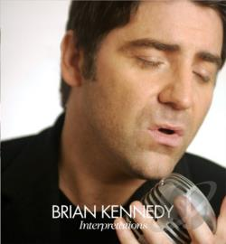 Kennedy, Brian - Interpretations CD Cover Art