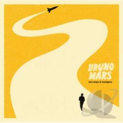 Bruno Mars - Doo-Wops & Hooligans LP Cover Art